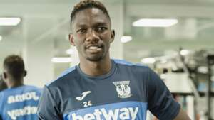 Kenneth Omeruo, Legane