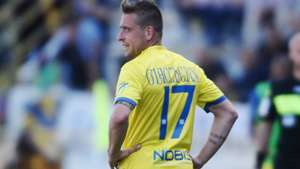 Giaccherini Chievo Serie A