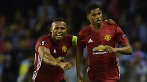 Marcus Rashford Manchester United 04052017