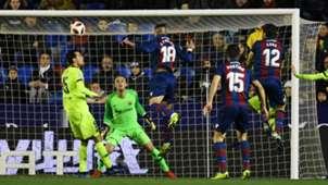 2019-01-11 Cabaco Levante vs Barcelona