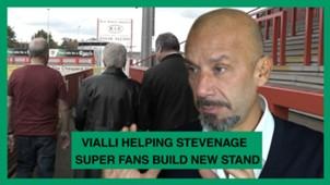 Stevenage True Football Story