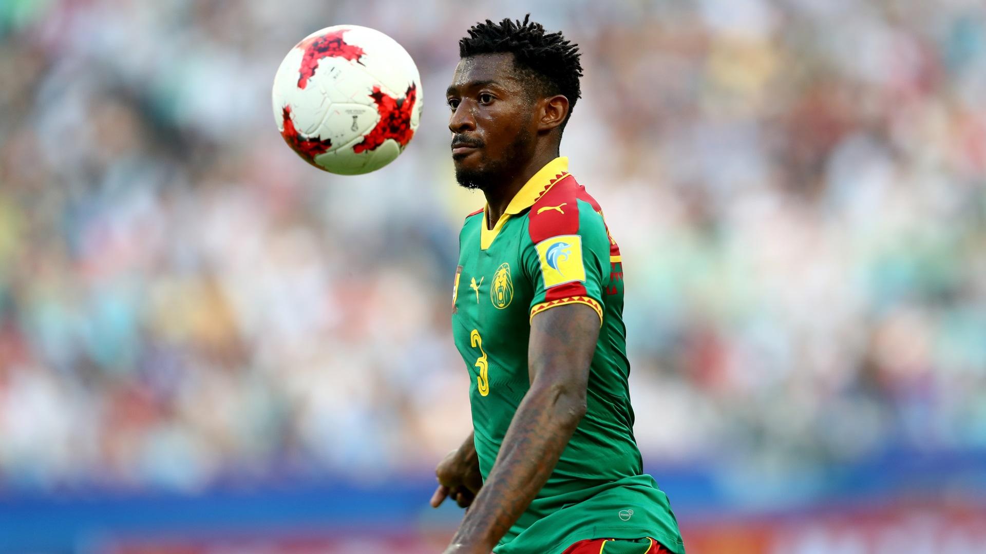 Zambie et Cameroun se quittent en amis — CM