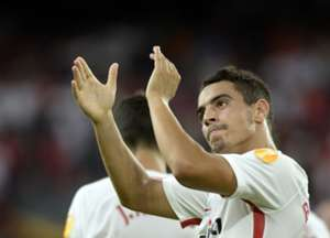 Ben Yedder Sevilla Standard UEFA Europa League