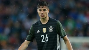 Julian Weigl Deutschland Germany 05292016