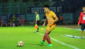 Indra Permana - Sriwijaya FC