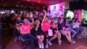 Cerezo Osaka event in HN 2018