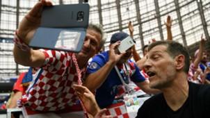 france croatia - slaven bilic - world cup final - 15072018