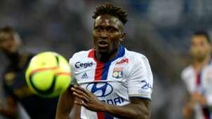 Mapou Yanga Mbiwa Olympique Lyon
