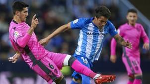 Jose Manuel Rodriguez Adalberto Penaranda Malaga Levante LaLiga