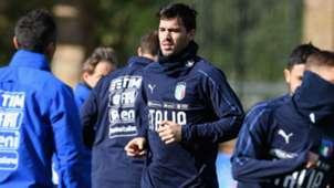 Alessio Romagnoli Italy
