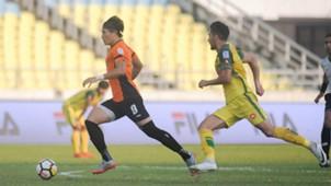 Yeon Gi-Sung, PKNP FC
