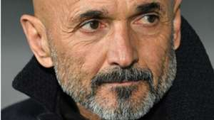 Spalletti Inter Serie A