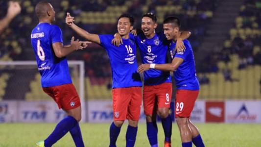 Safiq Rahim, Johor Darul Ta'zim, Super League, 06/05/2017