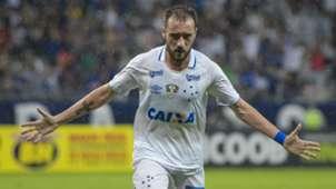 Mancuello Cruzeiro Boa Esporte Campeonato Mineiro 24022018