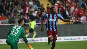 Rodallega Antalyaspor - Trabzonspor 0422017