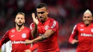 William Pottker Internacional Flamengo Brasileirao Serie A 05092018