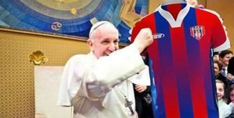 Meme papa hincha Unión Magdalena
