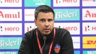Sergio Lobera FC Goa ISL 4