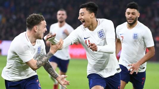 2018-03-26 England
