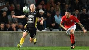 Jonathan Brison Niort Ligue 2