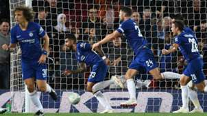 Liverpool Chelsea Carabao Cup