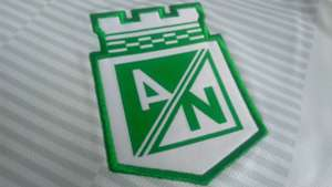 Camiseta Atlético Nacional Alternativa 2019