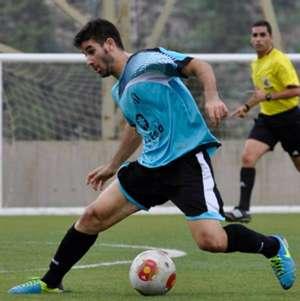 Nestor Gordillo