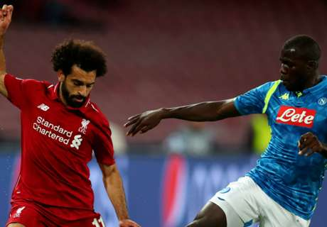 Betting Preview: Liverpool vs Napoli
