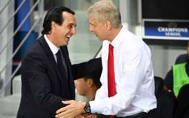 Wenger and Emery