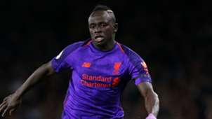 Sadio Mane Liverpool Arsenal