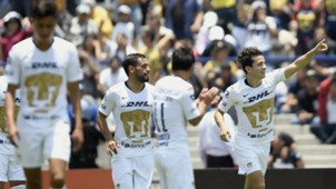 Pumas Apertura 2018 Liga MX