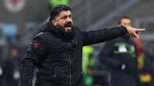 2019-02-23 Gattuso Milan