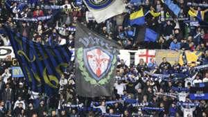 Inter Mailand Fans 2018