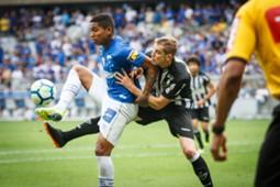 Cruzeiro vs Atlético-MG 16092018