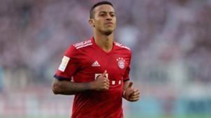 Thiago FC Bayern 2018