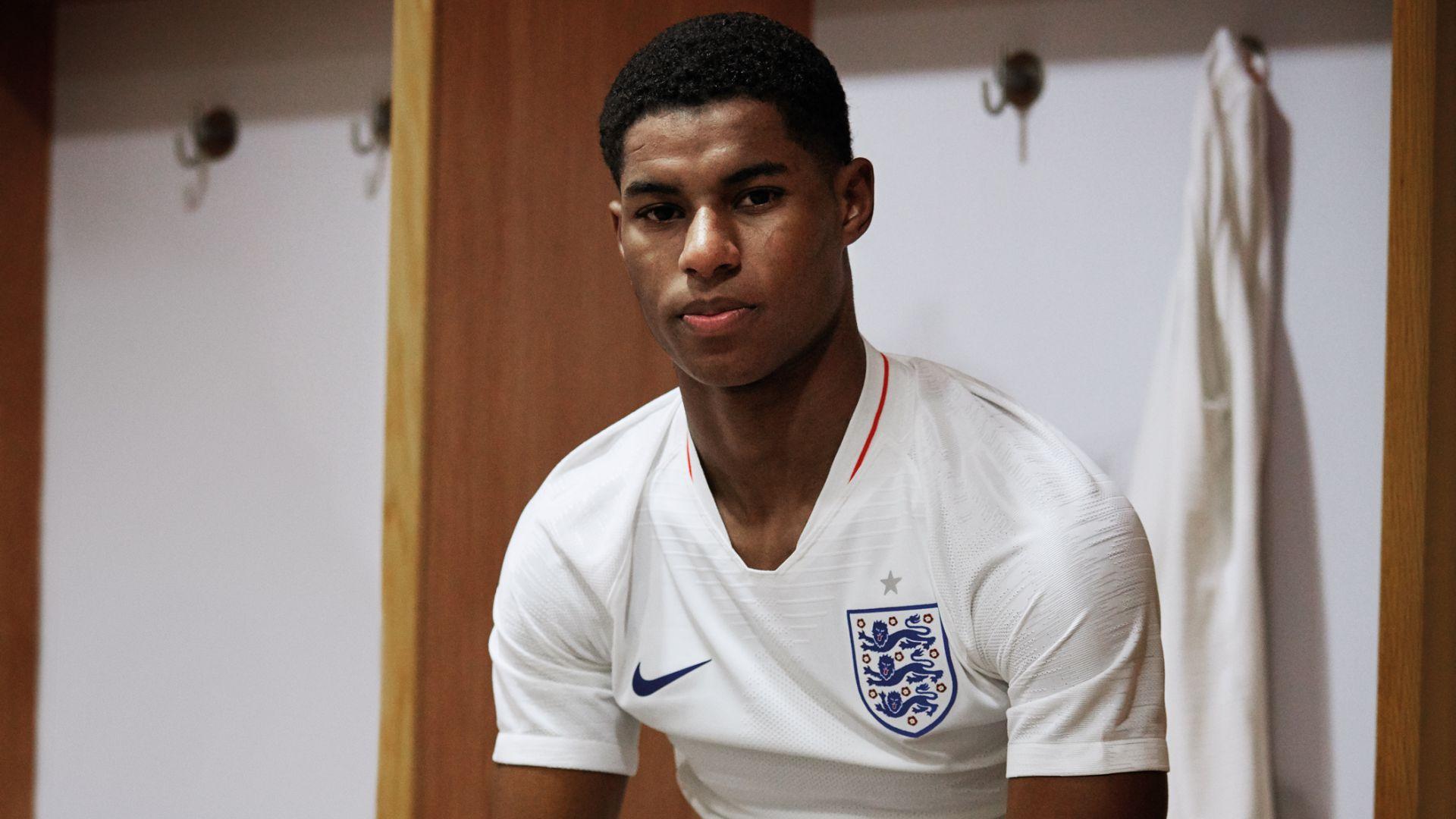 England home kit 2018