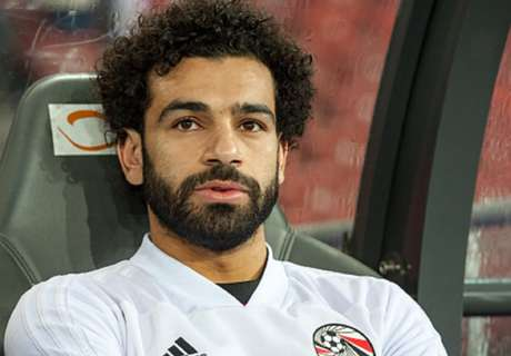 Salah backs agent in image rights row with Egypt FA