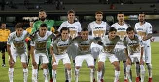 Pumas Copa MX 2019