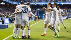 Deportivo Coruna Real Madrid LaLiga 26042017