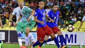 Natxo Insa, Johor Darul Ta'zim, Melaka United, Malaysia Cup
