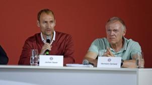 *ONLY GERMANY* Jochen Sauer Bayern München