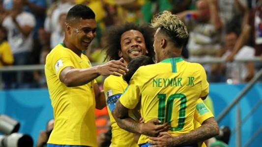 brasil vs suiza goles resumen estad 237 sticas y