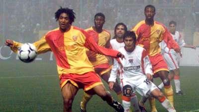 Gaziantepspor Lens 2003