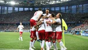 Dänemark WM 2018