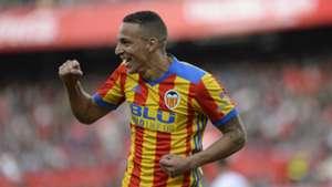 Rodrigo Moreno Sevilla Valencia LaLiga