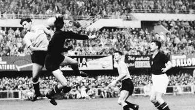 Uruguay 1954
