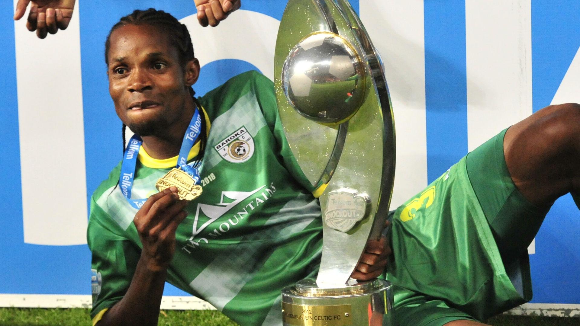 Davies Nkausu, Baroka FC, December 2018