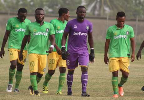 CAFCC Group A: Aduana, Vita eyeing first wins