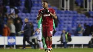 Jordan Ayew Swansea League Cup