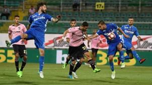 Ilija Nestorovski Palermo Empoli Serie A